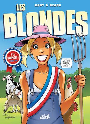 Téléchargez le livre :  Les Blondes T26