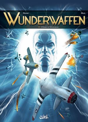 Téléchargez le livre :  Wunderwaffen T11
