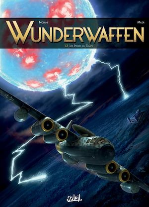 Téléchargez le livre :  Wunderwaffen T12