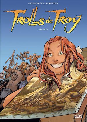 Téléchargez le livre :  Trolls de Troy T23