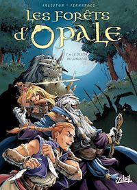 Télécharger le livre : Les Forêts d'Opale T10