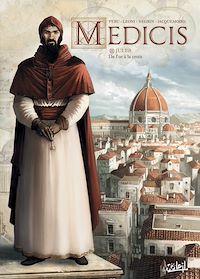 Télécharger le livre : Médicis T03