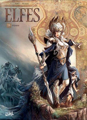 Téléchargez le livre :  Elfes T18