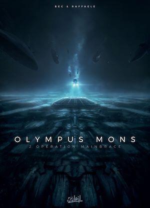 Téléchargez le livre :  Olympus Mons T02