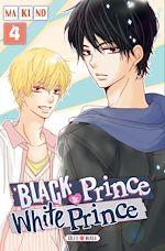 Télécharger le livre :  Black Prince & White Prince T04