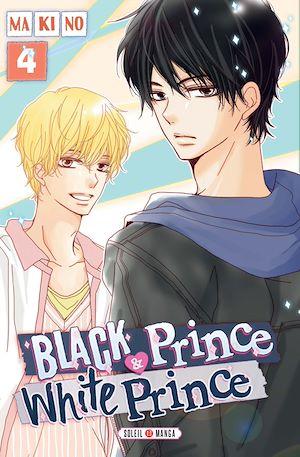 Téléchargez le livre :  Black Prince & White Prince T04