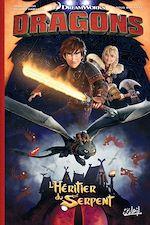 Télécharger le livre :  Dragons L'Héritier du Serpent