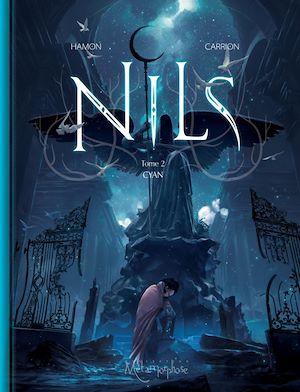 Téléchargez le livre :  Nils T02