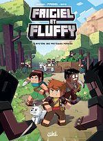 Télécharger le livre :  Frigiel et Fluffy T01