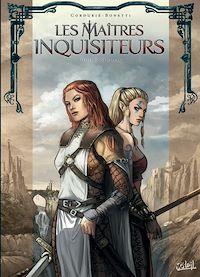 Télécharger le livre : Les Maîtres inquisiteurs T08