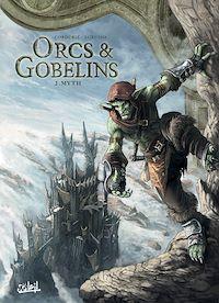 Télécharger le livre : Orcs et Gobelins T02
