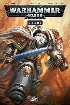 Téléchargez le livre :  Warhammer 40 000 T03