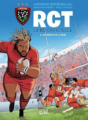 Téléchargez le livre :  RCT T02