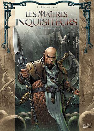 Téléchargez le livre :  Les Maîtres inquisiteurs T09