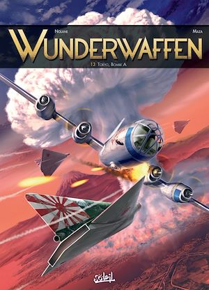 Téléchargez le livre :  Wunderwaffen T13