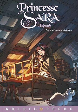 Téléchargez le livre :  Princesse Sara Légende T02