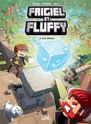 Téléchargez le livre :  Frigiel et Fluffy T03