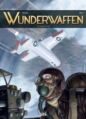 Téléchargez le livre :  Wunderwaffen T14