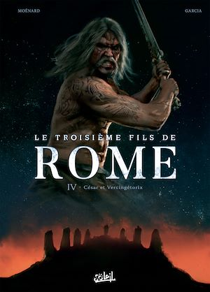 Téléchargez le livre :  Le Troisième Fils de Rome T04