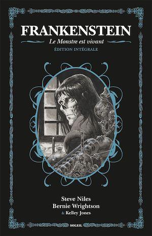 Téléchargez le livre :  Frankenstein le monstre est vivant 2018