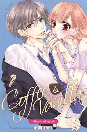 Téléchargez le livre :  Coffee and Vanilla T06