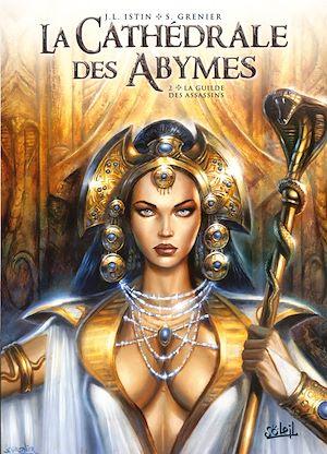 Téléchargez le livre :  La Cathédrale des Abymes T02