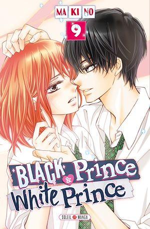 Téléchargez le livre :  Black Prince and White Prince T09