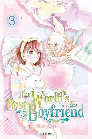Téléchargez le livre :  The World's Best Boyfriend T03
