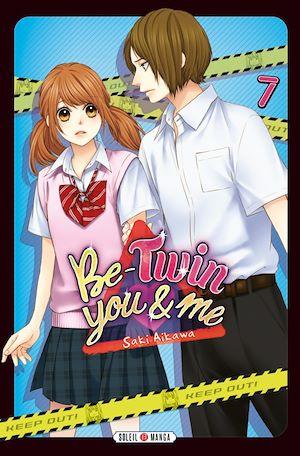 Téléchargez le livre :  Be-Twin you and me T07