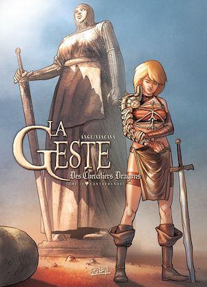 Téléchargez le livre :  La Geste des chevaliers Dragons T28