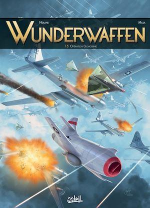Téléchargez le livre :  Wunderwaffen T15