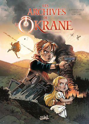 Téléchargez le livre :  Les Archives de l'Okrane T01