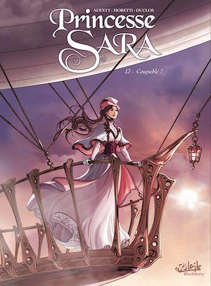 Téléchargez le livre :  Princesse Sara T12