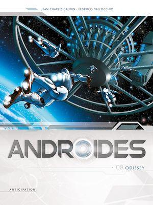 Téléchargez le livre :  Androïdes T08