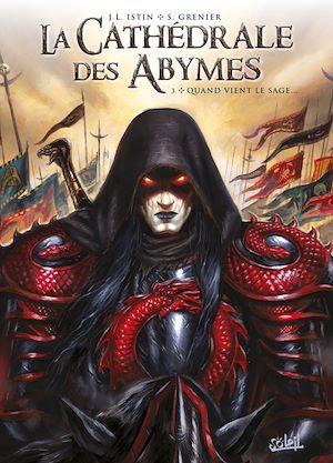 Téléchargez le livre :  La Cathédrale des Abymes T03