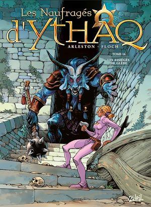 Téléchargez le livre :  Les Naufragés d'Ythaq T16