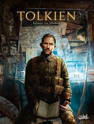 Téléchargez le livre :  Tolkien - Eclairer les ténèbres
