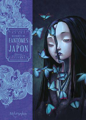 Téléchargez le livre :  Histoires de fantômes du Japon