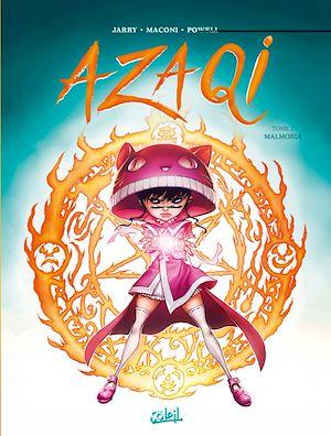 Téléchargez le livre :  Azaqi T02