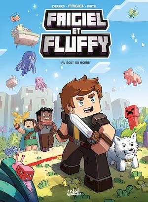 Téléchargez le livre :  Frigiel et Fluffy T08