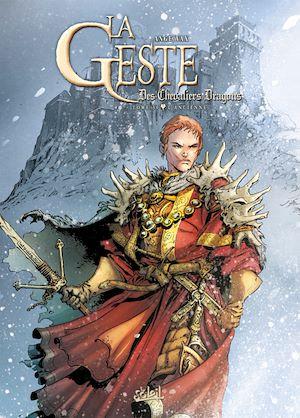 Téléchargez le livre :  La Geste des chevaliers Dragons T30