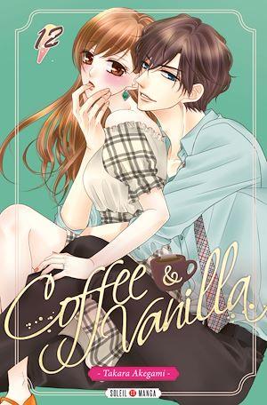 Téléchargez le livre :  Coffee and Vanilla T12