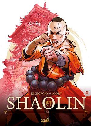 Téléchargez le livre :  Shaolin T01