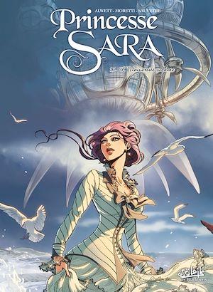 Téléchargez le livre :  Princesse Sara T13