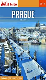 Télécharger le livre :  PRAGUE 2019 Petit Futé