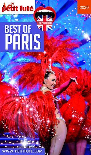 Téléchargez le livre :  BEST OF PARIS 2020 Petit Futé