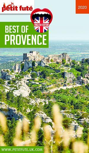 Téléchargez le livre :  BEST OF PROVENCE 2020 Petit Futé