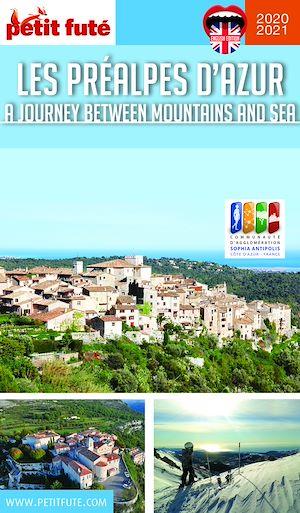 Téléchargez le livre :  PRÉALPES D'AZUR (ANGLAIS) 2020/2021 Petit Futé