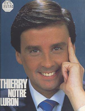 Téléchargez le livre :  Thierry, notre luron