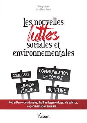 Téléchargez le livre :  Les nouvelles luttes sociales et environnementales